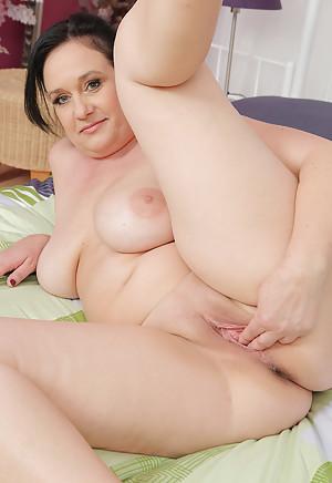 busty swimsuit nude