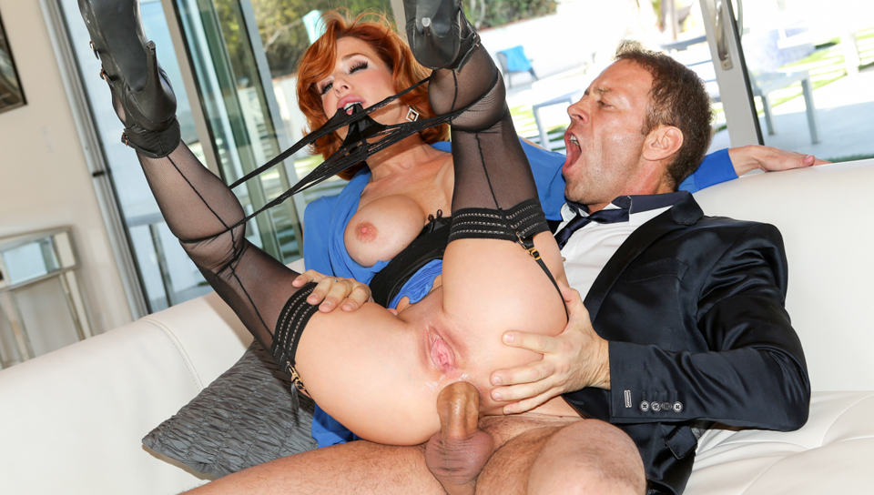 Rocco siffredi perfect slaves first time we 2