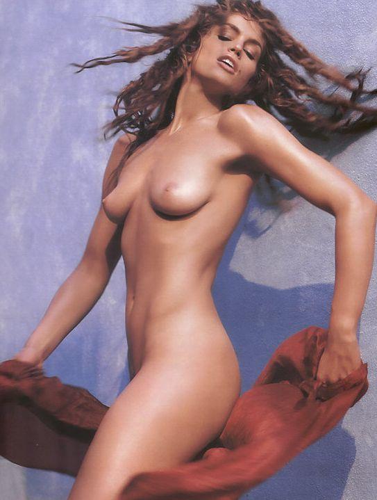 фото голая синди кроуфорд