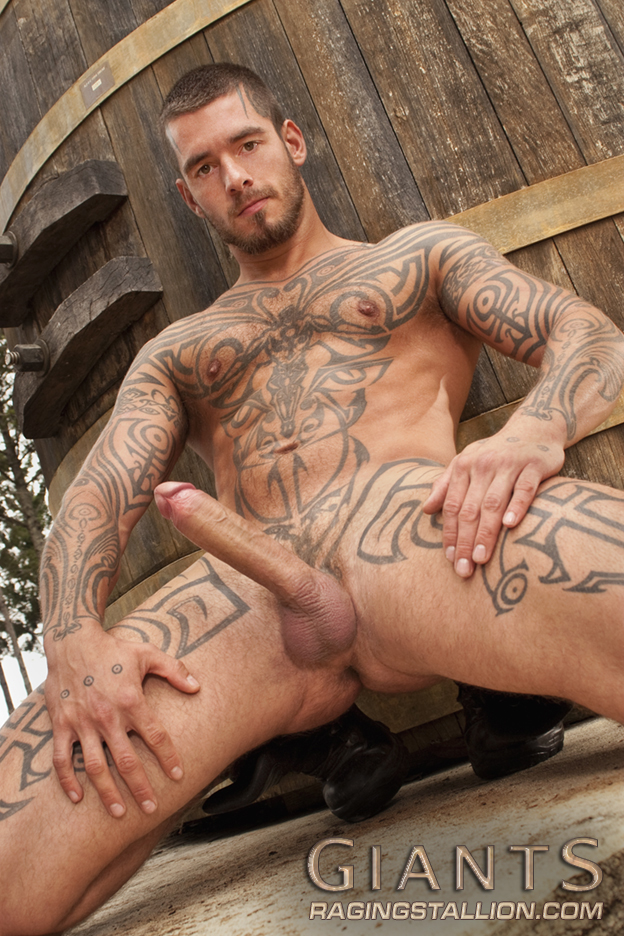 hot naked mexican men
