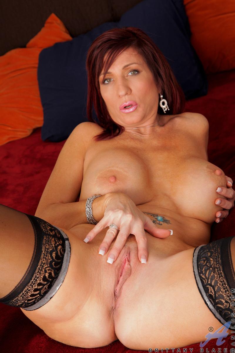 Brittany Blaze Porn