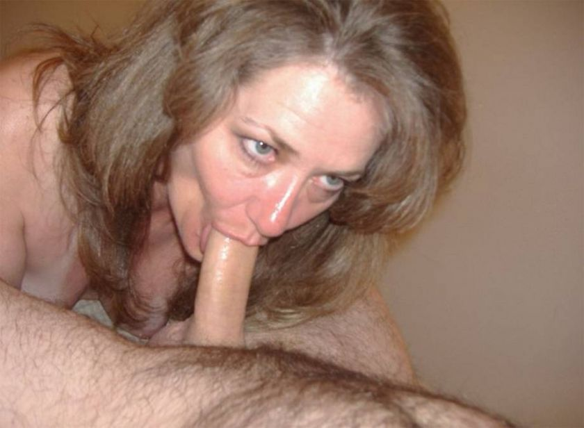 Older black lady sucking and riding cock 8