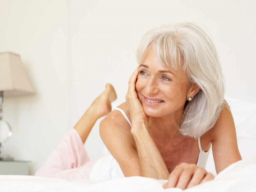 Women ageing and sex how it changes saga