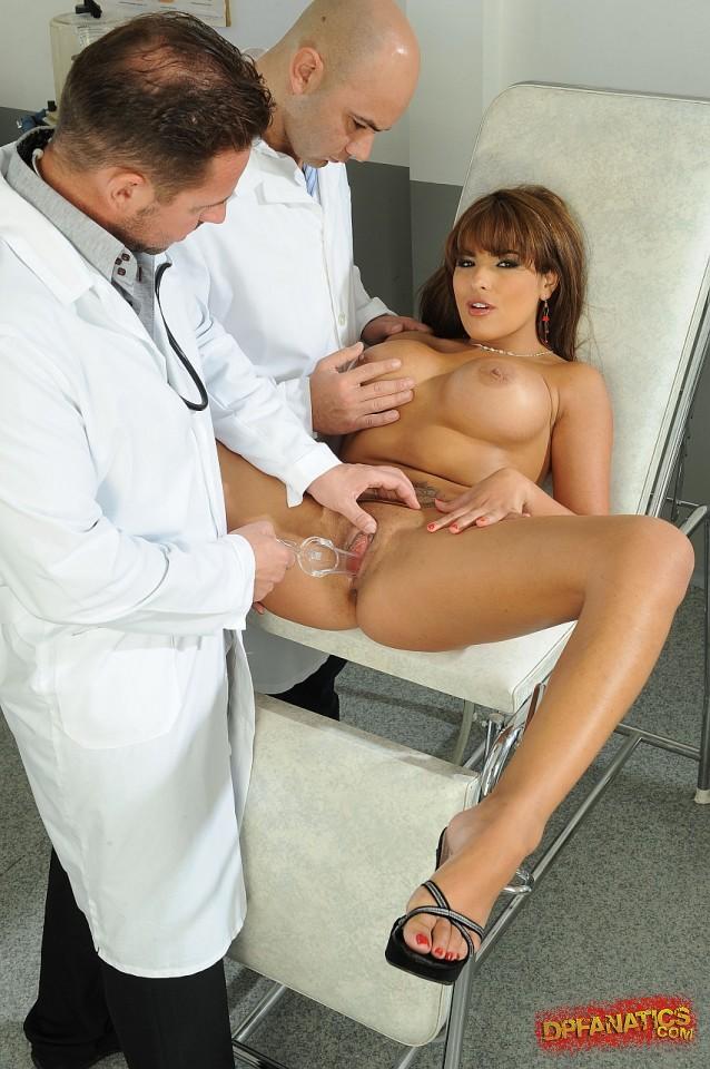 Видео про секс гинеколога 7