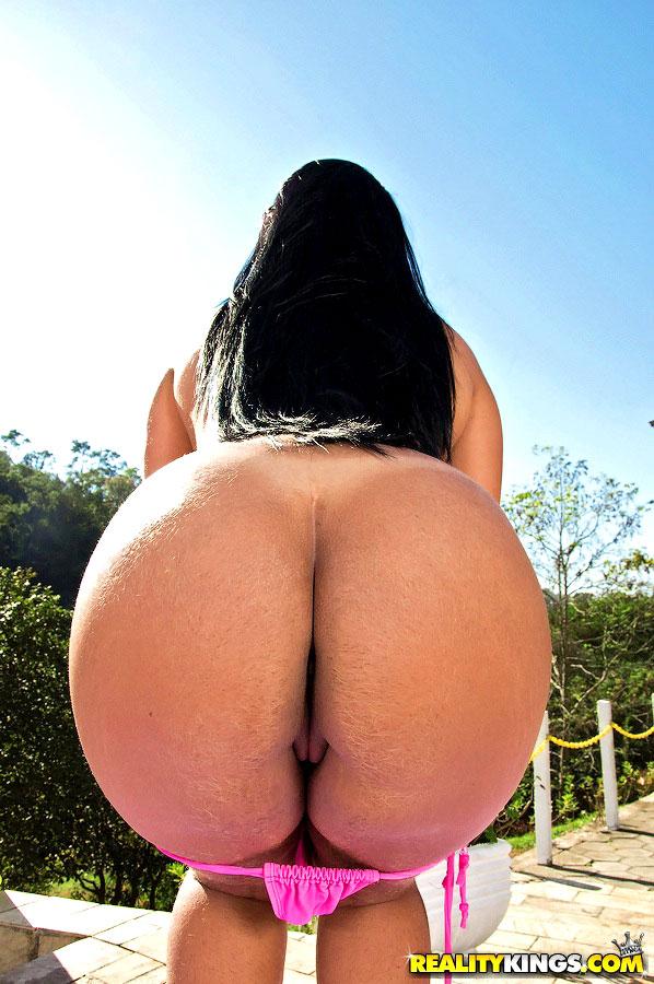 Бразильянки С Большими Попами Порно Фото