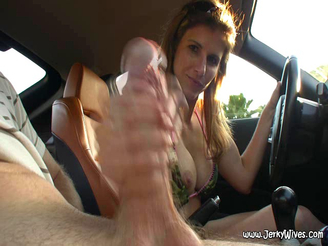 Recommend you Car handjob movies remarkable, valuable