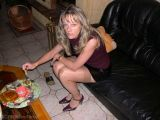hot amateur mature women playing with didlo and giving blowjob