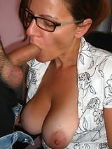 yummy mature women blowjob porn pics