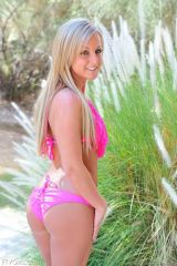 cute blonde porn star melissa mathews sexy babes pinterest