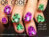 nail art design april 2012