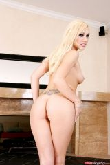 samantha sin sweet samantha sin masturbates and