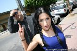 shaved black lina paige image gallery 241913