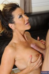 raquel devine housewife gets screwed after a workout naughty