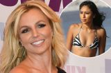 britney spears  trying to silence porn star  who her ex david
