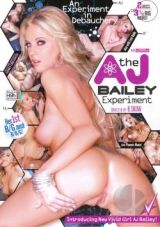 aj bailey experiment dvd
