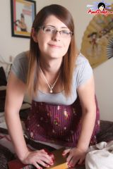 nerdy shemale teen pichunter