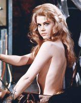 movie lovers reviews barbarella 1968 a ripe jane fonda