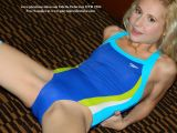 porn pics of odette delacroix speedo swimsuit page 1